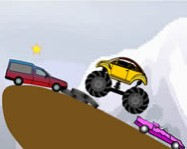 Buggy madness online