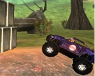 Monster truck hero online aut�s j�t�k