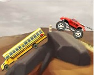 Monster truck nitro online