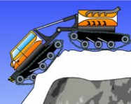 Mountain rescue driver online